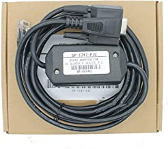 1747-PIC AB SLC5/01,5/02,5/03 Series PLC programming cable RS232 to RS485 20USD
