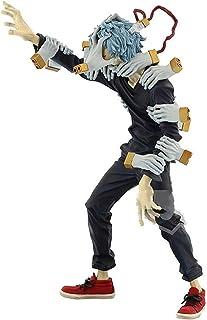My Hero Academia Action Figure - Anime My Hero Academia Figure Cross My Body Himiko Toga Figurine Todoroki Shoto Action Figures Bakugou Katsuki