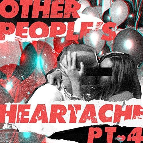 Other People's Heartache & Bastille