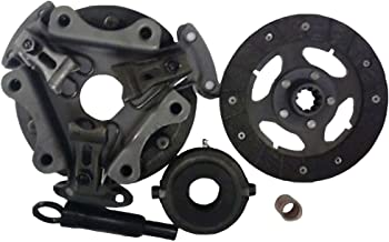 farmall cub clutch parts