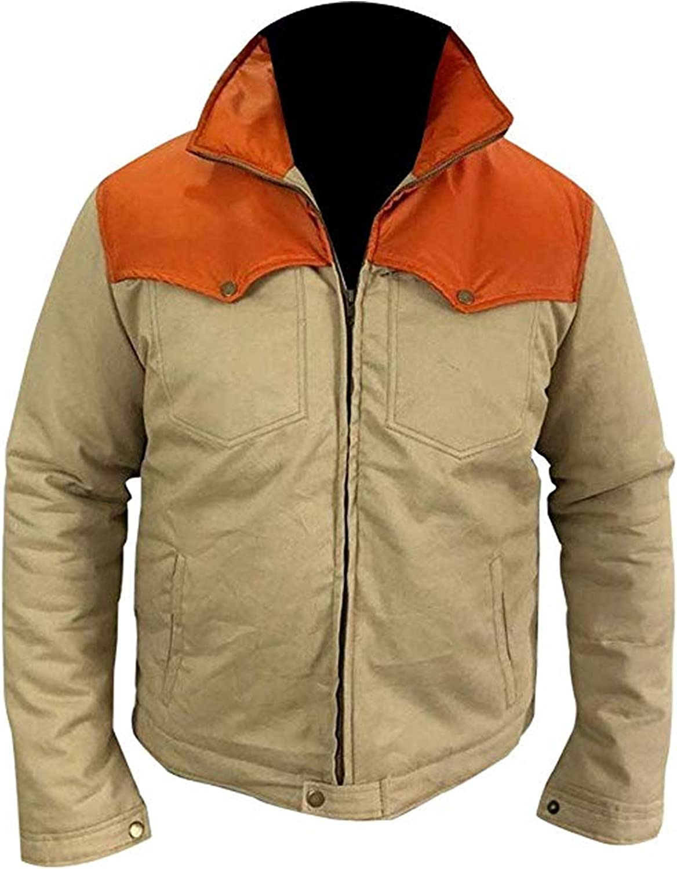 John Dutton Yellowstone Cotton Jacket