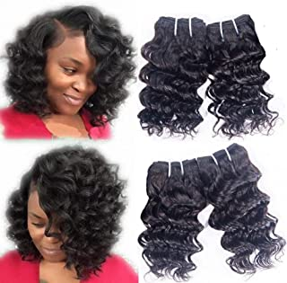 Best brazilian remy hair weave Reviews