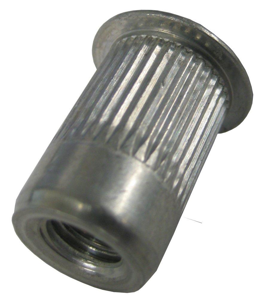 AKL312-18-150 wholesale Aluminum Recommendation Thin-NUT Large Flange 16 Plain Finish 5