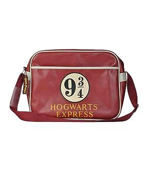 Retro Bag - Harry Potter (Platform 9 3/4)