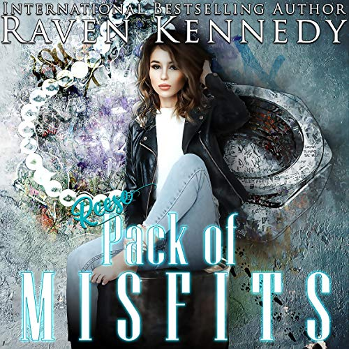 Reese audiobook cover art