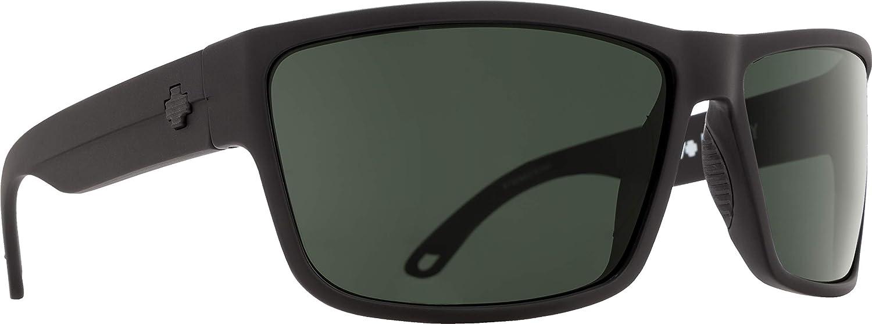 Spy Optic Rocky Polarized Rectangular Sunglasses