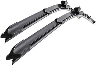 Wischerblätter   Set für Frontscheibe (Fahrer  + Beifahrerseite) (600 mm / 530 mm)   5902538538497