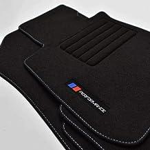 1998-2006 Sportline Fußmatten für BMW 3er E46 Bj