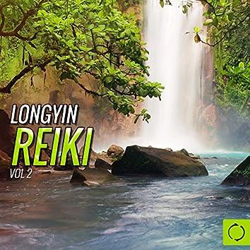Longyin Reiki, Vol. 2