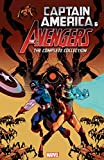 Captain America and The Avengers: The Complete Collection (Captain America (2004-2011)) (English Edition)
