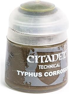 27-10 シタデルカラー TYPHUS CORROSION