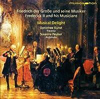 Various: Frederick II & His Mu
