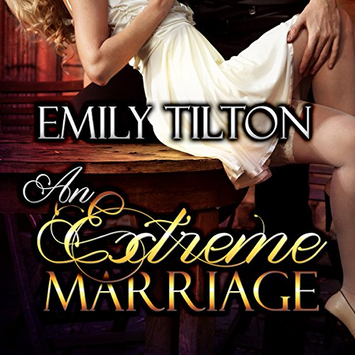 An Extreme Marriage audiobook cover art