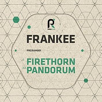 Firethorn / Pandorum