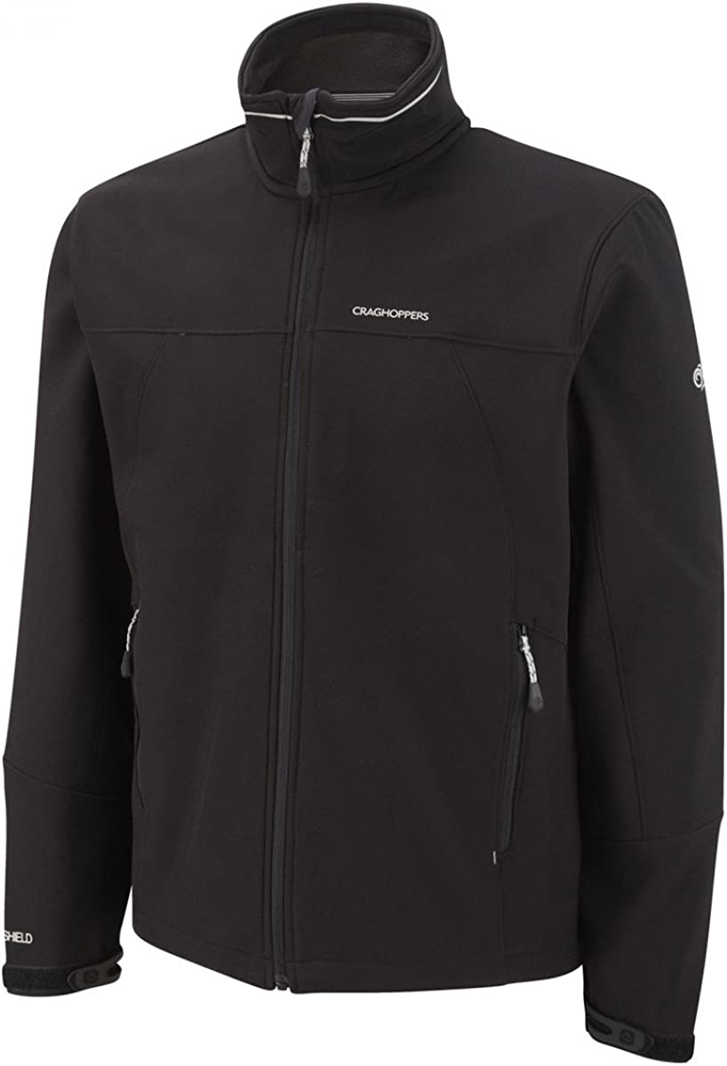 Craghoppers Ranking TOP5 Men's Luka famous II Jacket Shell Soft