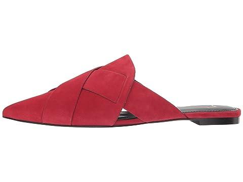 Fisher Negro Sono Gamuza De Leatherred Ltd Naturales Marc Leatherlight dtOqvTtx