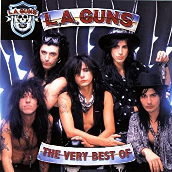 The Very Best Of L.A. Guns (Re-Recorded)