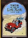 Les Aventures de Tintin, Tome 15 - Tintin au pays de l'or noir