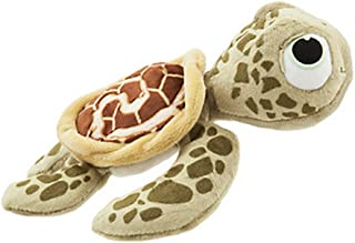 Official Disney Animator Collection Moana 22cm Baby Turtle Soft Plush Toy