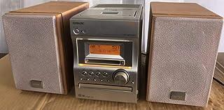 SONY ソニー CMT-M333NT マイクロHiFiコンポシステム CD/MD/カセット/ラジオ