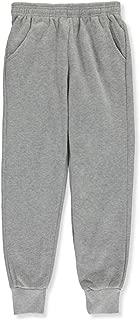 Coney Island Little Boys' Toddler Fleece Joggers - Gray, 3t