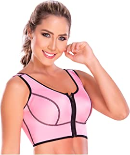 M&D B0521 Sports Bras for Women High Impact   Sujetador Deportivo para Mujeres