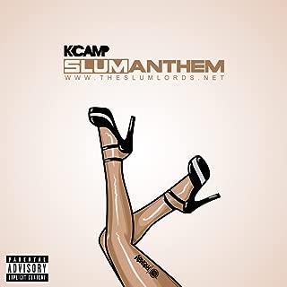 Slum Anthem [Explicit]