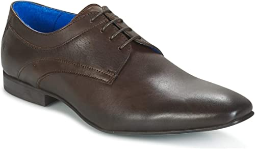 carlington MECA Derby-Schuhe & Richelieu Herren Braun Derby-Schuhe