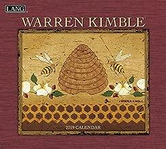 Warren Kimble 2019 Calendar