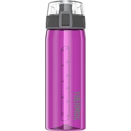 Details about  /Mainstays Tritan Hydration Water Bottle Pink 24-oz
