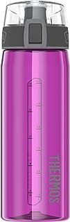 Thermos-Tritan Hydration Bottle Aubergine 710 ml