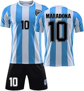Maradona Camiseta, Diego Maradona Ropa