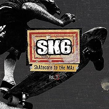 Skatecore To The Max