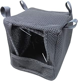 IMFUN Foldable Target Box, Cloth Slingshot Target Box Recycle Shooting Archery Hunting Catapult Case Holder