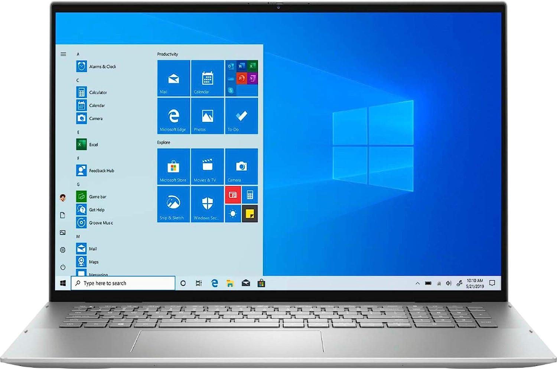 2021 Latest Dell Inspiron 7000 2-in-1 Premium Laptop,17.3