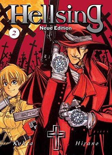 Hellsing 2 (Neue Edition)