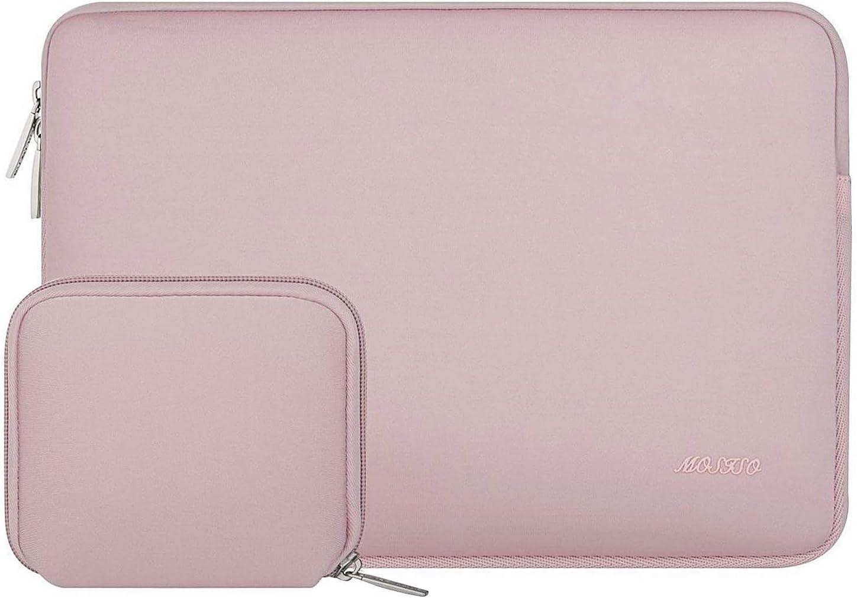 Funda Water Repellen13 Macbook, Dell, HP, lenovo Rosa baby