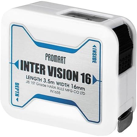 プロマート(PROMART) インタービジョン16 3.5m IN1635