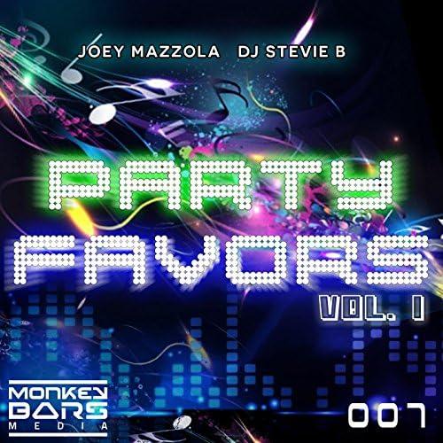 Joey Mazzola & DJ Stevie B