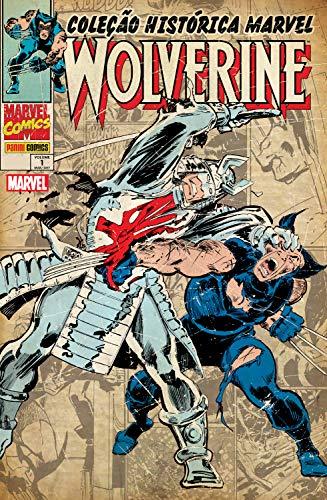 Coleção Histórica Marvel: Wolverine vol. 1