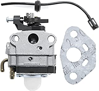 Carburetor for Makita BHX2500 BHX2500V Ruixing Replacement
