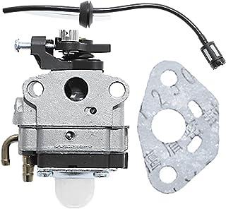 Carburetor for Makita BHX2500 BHX2500V Ruixing Replacement