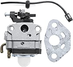 Zreneyfex Carburetor Fits Makita BHX2500 BHX2500V Trimmer Blower