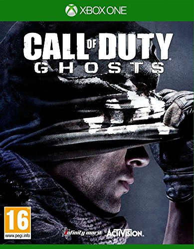 Call Of Duty: Ghosts [Importación Francesa]