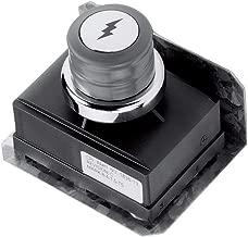 Broilmann Electronic Igniter Kit 4 Outlets Spark Generator Fit Select Weber Grills: Genesis E-310 2011-2013, Weber 6512001, 6519009, Weber 7629