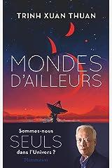Mondes d'ailleurs (Sciences) (French Edition) Kindle Edition