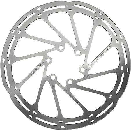 Brake Disc ø = 180mm incl Heat-Shedding Avid HS1 Screws-Disc Rotor * NEW