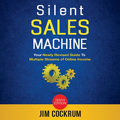 Silent Sales Machine 10.0 cover art