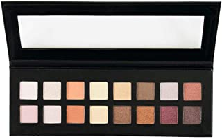 harvest moon eyeshadow palette from city color