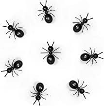 Refrigerator Magnets,Cute Ant Fridge Magnets Funny for Office Magnets Creative Whiteboard Magnets Decorative Locker Magnets - 8PCS
